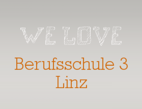 Berufsschule Linz 3