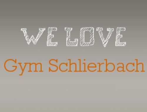 Gymnasium der Abtei Schlierbach