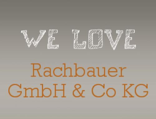 Rachbauer GmbH & Co KG